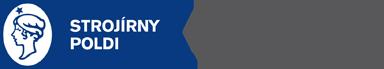 Strojírny Poldi logo